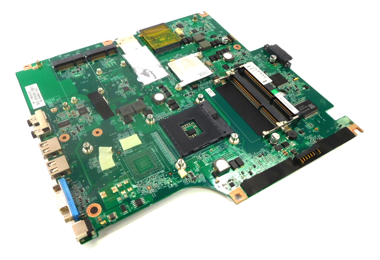 Ergo S15C Laptop Motherboard MT-115S15C001 rPGA-989 S15CT1 RD.02
