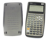 Genuine HP 40gs Graphing Calculator