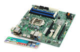 Acer B75H2-AM V.1.0 Veriton M4620 Socket LGA1155 Motherboard