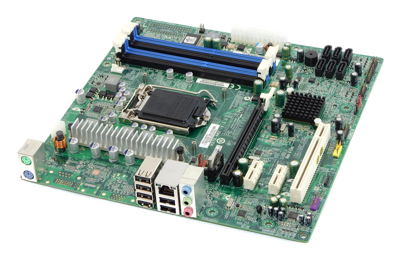 Acer MB.SF307.002 Aspire M5910 Predator G5900 Motherboard H57H-AM2 Ver 3.0