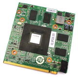 Nvidia VG.9PG06.009 GeForce 9600M GT MXM II DDR2 1GB VGA Graphics Card