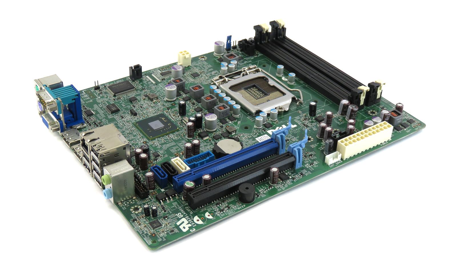 51FJ8 Dell Socket LGA1155 Motherboard f/ OptiPlex 9010 SFF PC