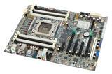 HP 618263-003 Z420 Workstation Motherboard 708615-001