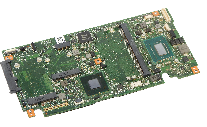 Dell KTTVP XPS 18 AIO Tablet Motherboard w/ i5-3337U BGA CPU
