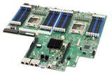 Intel S2600G Dual LGA2011 Server Board G11481-354
