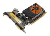 Zotac GT520 Snergy Edition 1GB DDR3 PCI-e Graphics Card - 299-1N222-001ZT