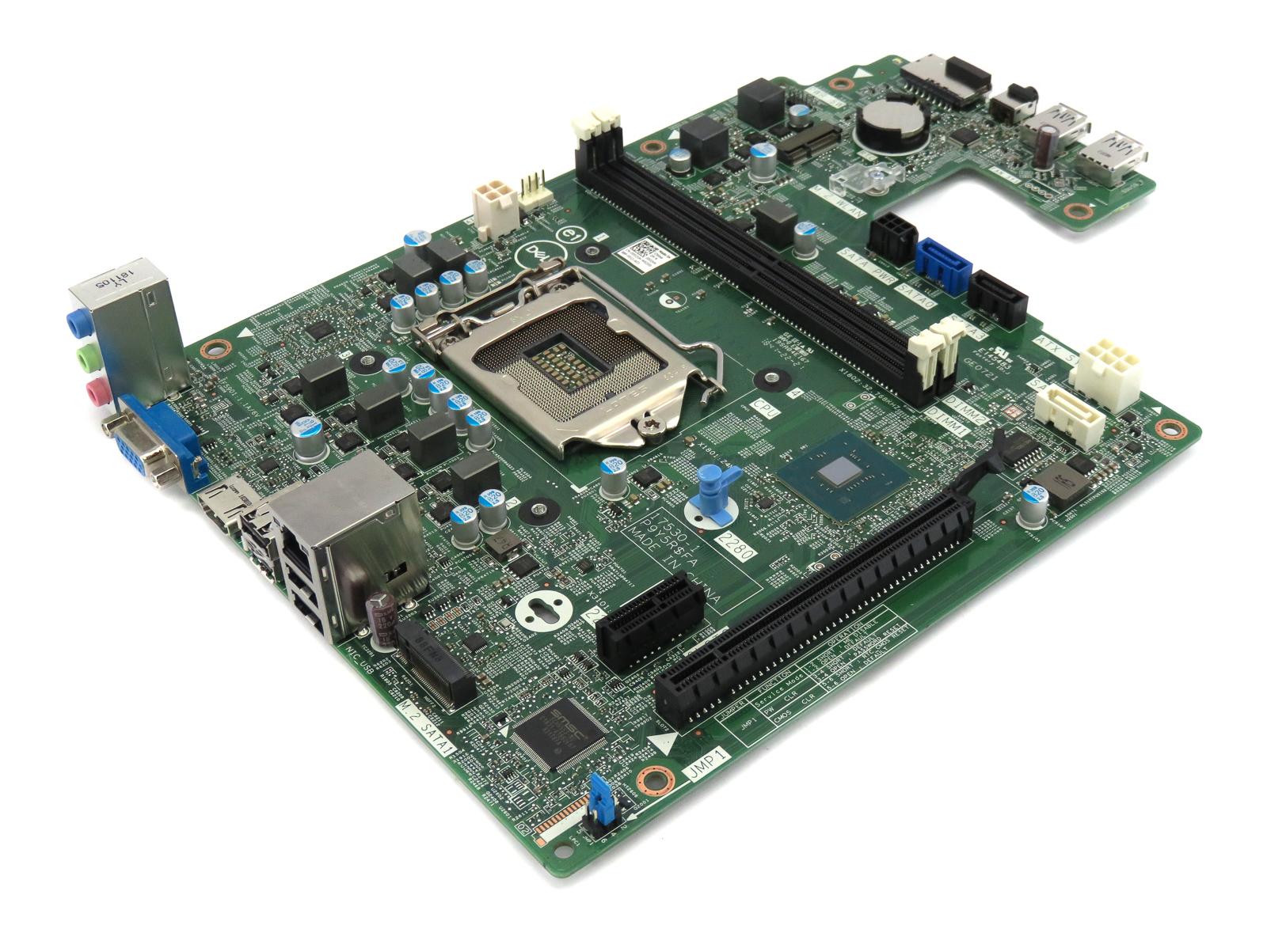 Dell Inspiron 3470 DDR4 Intel Socket LGA115x Desktop Motherboard - D02VH
