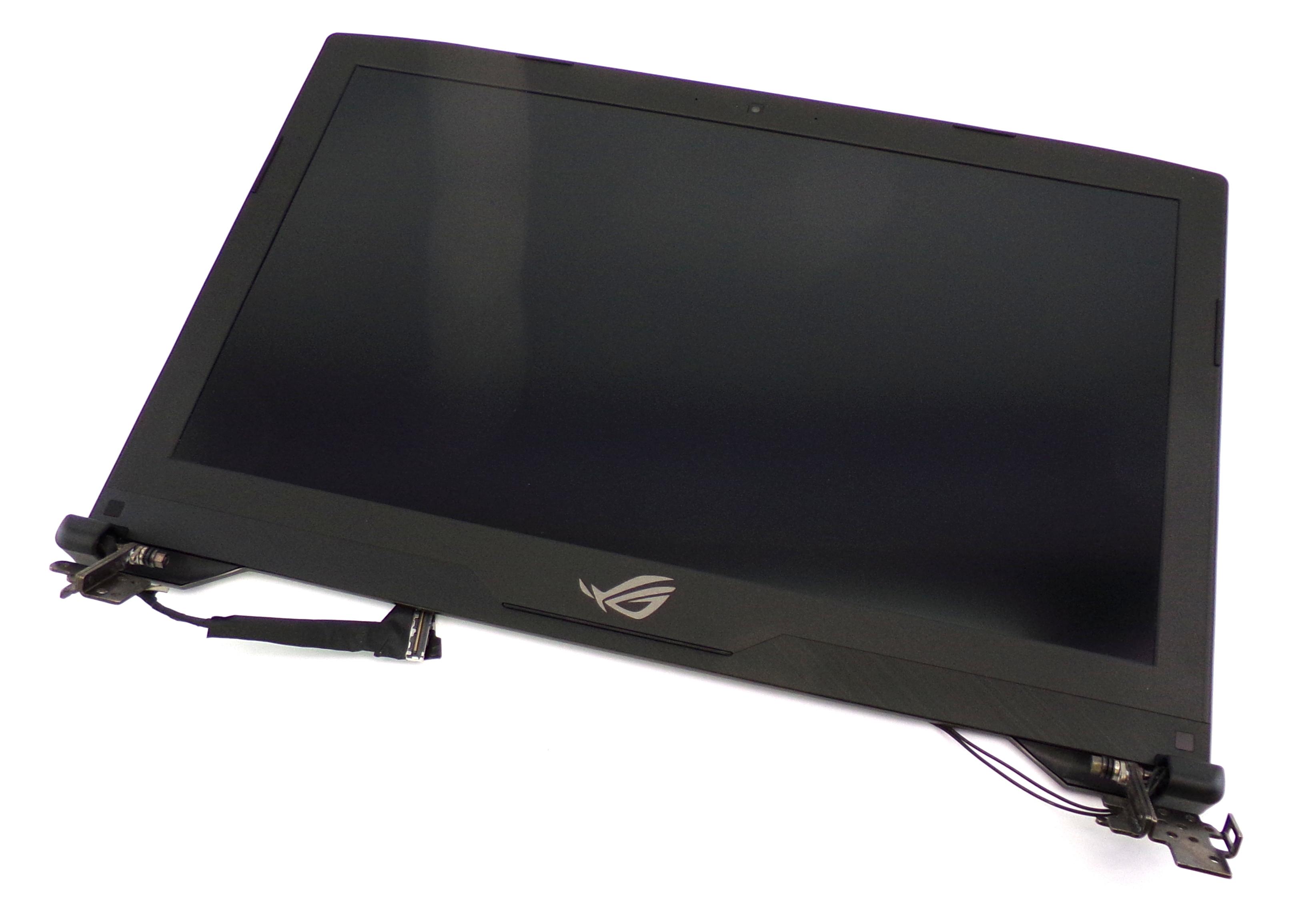 "Asus GL503V 15.6"" Full HD Complete Screen Assembly (Webcam,Lid/Hinges/Bezel/LCD)"