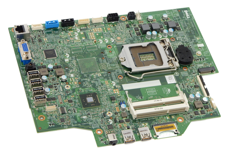 Dell F96C8 Optiplex 3030 AIO LGA1150 Motherboard