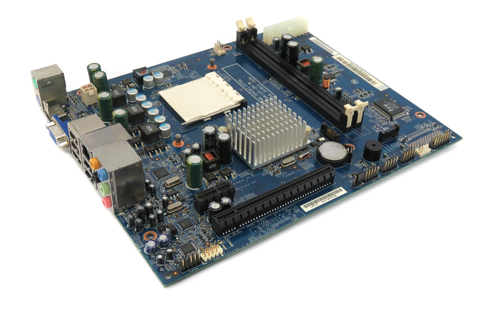 Packard Bell AMD Socket AM2 Motherboard DA061/078L - MB.U2501.002