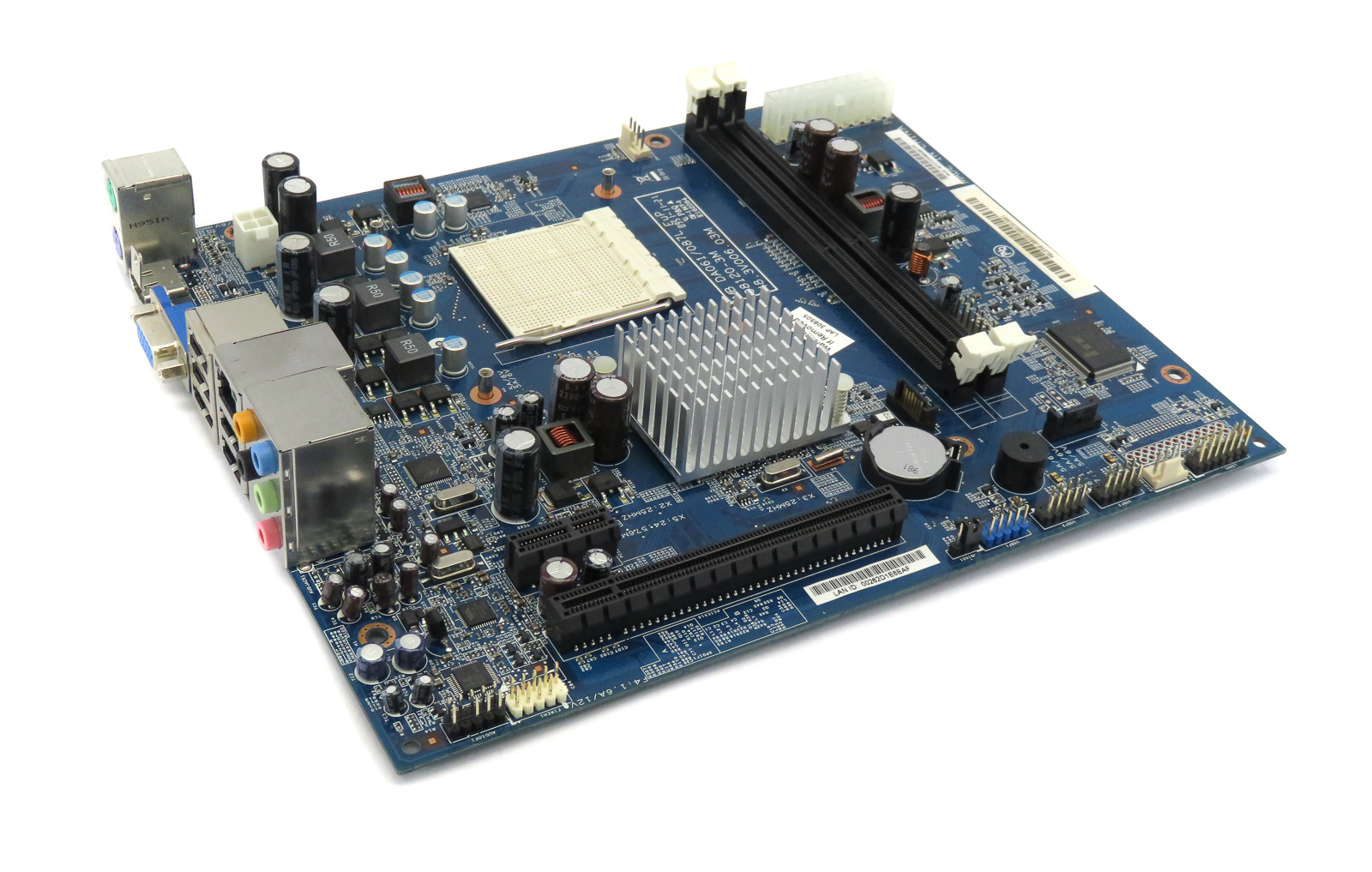 Packard Bell AMD Socket MB.U2501.005 AM2 Motherboard DA061/087L - 48.3V006.03M