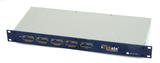 Analog Way XM513 iX Mate Digital and Analog Distribution Amplifier