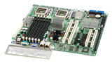 SuperMicro X7DVL-E Dual Socket 771 System Board