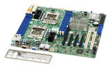 Supermicro X8DTL-6F Dual Socket LGA1366 System Board