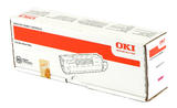 Genuine OKI 43872306 Magenta Toner Cartridge