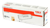 Genuine OKI 43872307 Cyan Toner Cartridge