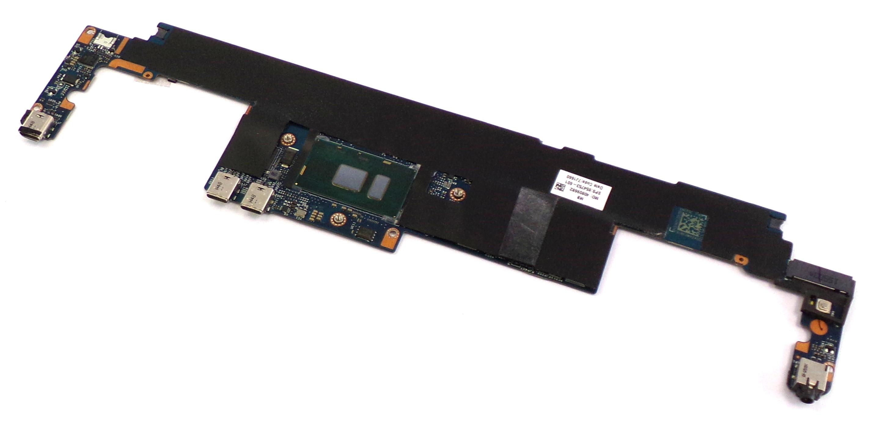 854753-601 HP 13-V011DX with Intel Core i7-6500U Laptop Mothervoard