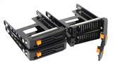 4x Celex 5200HF HDD Cadies For Seagate BlackArmor NAS 440 / 420