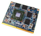 HP 109-C29841-00 EliteBook 8760w AMD FirePro M5950 1GB Graphics Card