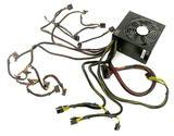 Thermaltake TR-700P 700W 80+ Bronze 24-Pin ATX Non-Modular PSU TR2-700AH2NFB