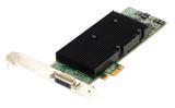 Matrox M9120-E512LAU1F M9120 Plus LP PCIe Graphics Card