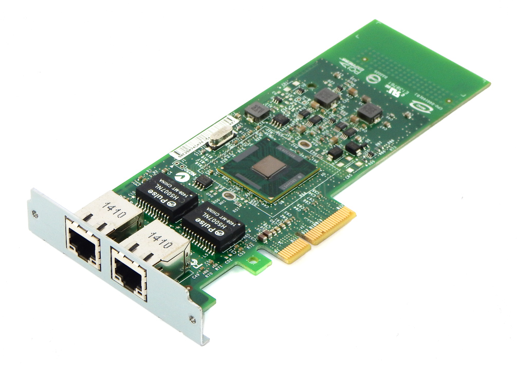 Intel  E43709-007 PRO/1000 ET Dual Port Server Adapter E1G42ET