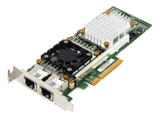 Dell HN10N Broadcom 2-Port 10GBASE-T Low Profile Network Adapter Card