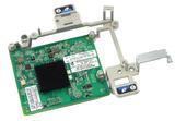 HP 656452-001 8GB QMH2572 FC PCI-e HBA Card w/ Bracket f/ BL460c Gen8 Blades