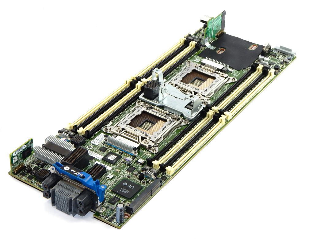 HP 692906-001 Proliant BL460c Gen8 System Board