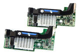 2x HP 657132-001 Flex-10 10Gb 2-port 530FLB Network Adapter