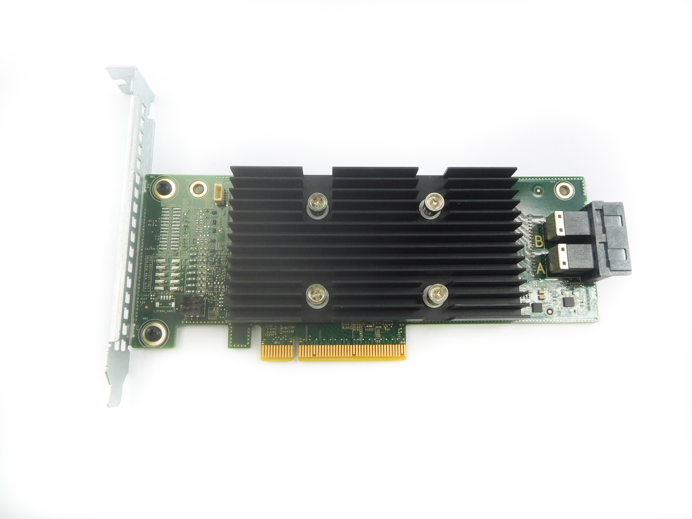Dell 6H1G0 PERC H330 PCI-e SAS Raid Controller Adapter Card