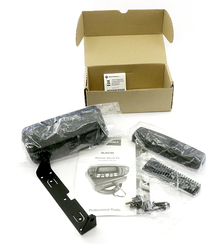 Motorola RLN4780 Remote Mount Kit (excluding Cable Kit)