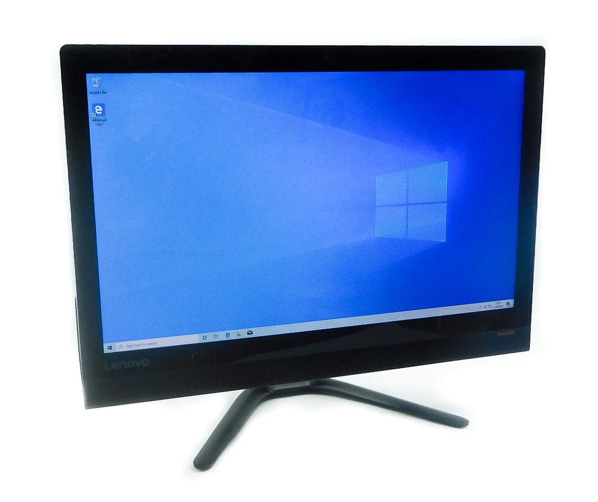 """Lenovo 300-23ISU 23"""" i5-6200U/2TB HDD/8GB RAM/Non-Touch AIO PC Read description"""
