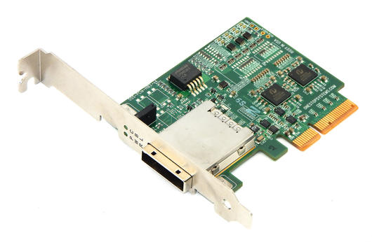 One Stop Systems 7030-20084-01 A Nitrix DX Host PCIe Card OSS-PCIe-HIB2-x4