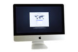 """Apple iMac Late 21.5"""" 2013 2.7GHz Core i5 8GB RAM 1TB HDD A1418 All-In-One"""
