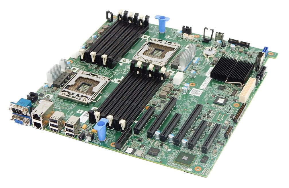 Dell 61VPC PowerEdge T420 Server System Board