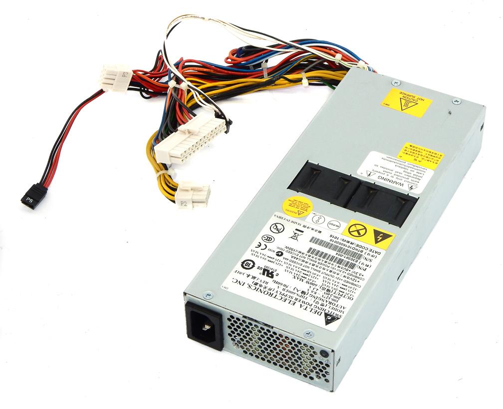 Delta TDPS-600EB A 600W Server Power Supply E30381-004