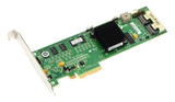 Intel SRCSASRB 3Gb RAID Controller w/ 8 SAS/SATA Ports PCI-e x4