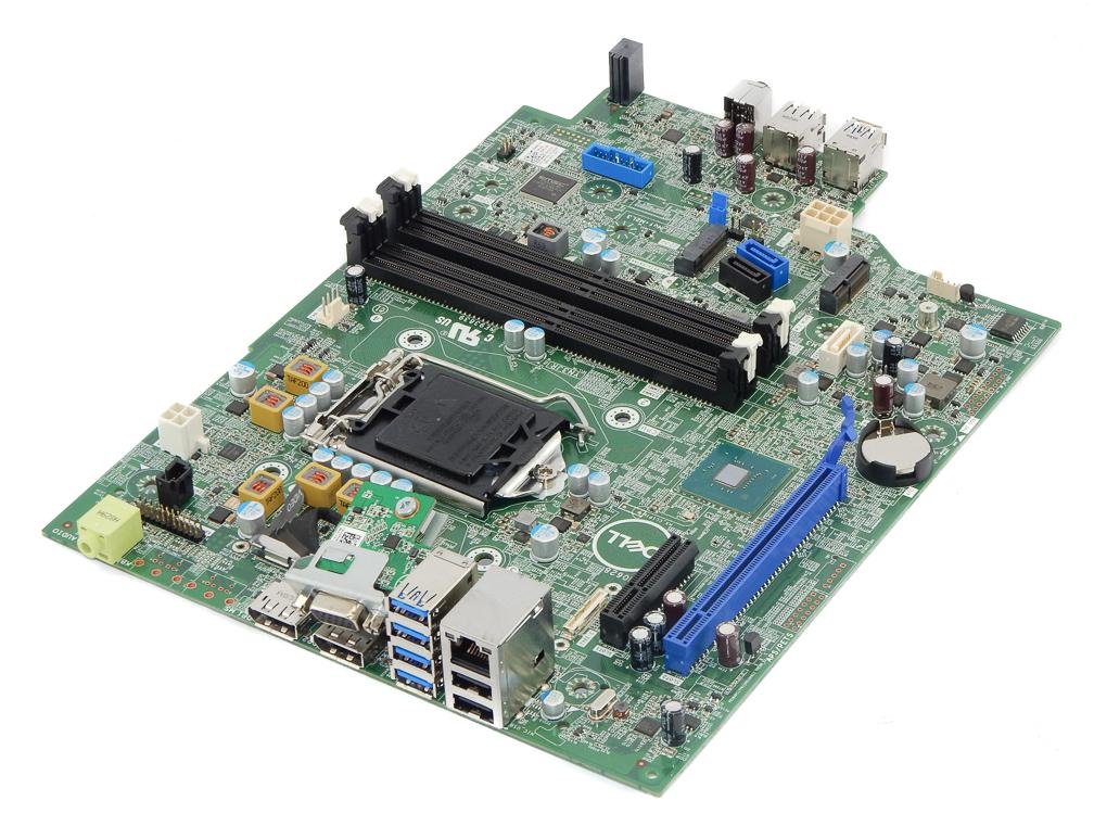 Dell 654JC Optiplex 5060  Desktop Motherboard GW0RH