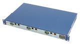 Exterity avstr-c1103 AvediaStream Chassis For Streaming w/ 3x avstr-g4210 Blades