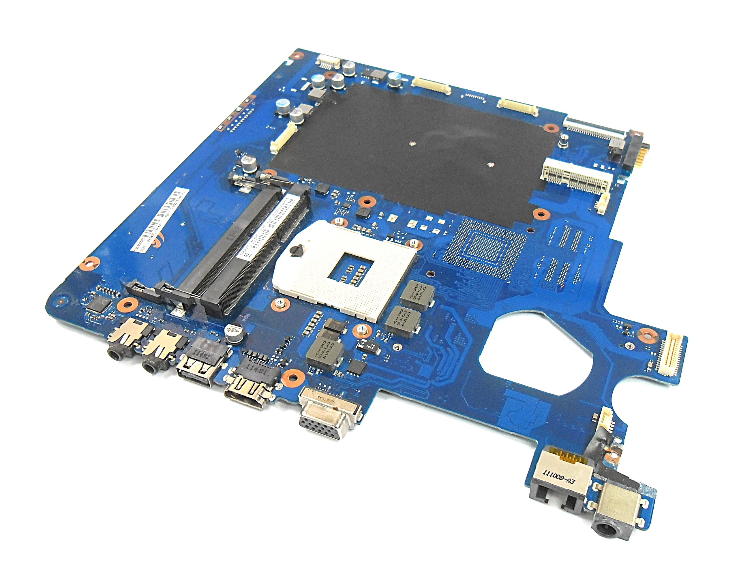 BA92-08469 Samsung NP300V5A-A01DX Intel PGA 989 Motherboard