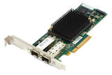 HP 586444-001 PCIe Dual Port 10GBe PCI-e Server Adapter NC550SFP