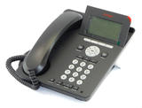 NEW Avaya 9620L IP VoIP Office Business Telephone - open box