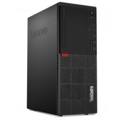 Lenovo ThinkCentre M720 Tower PC, i5-8400, 8GB, 1TB, DVDRW, Windows 10 Pro, 3 Year on-site