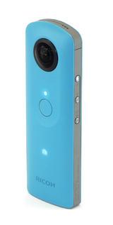 Ricoh Theta SC 360-Degree Spherical Camera In Blue