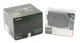 NEW Sony Cyber-shot RX100 I Kit DSC-RX100 Camera 20.2MP With Case