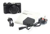 Sony Cyber-shot DSC-HX60V Digital Compact Camera