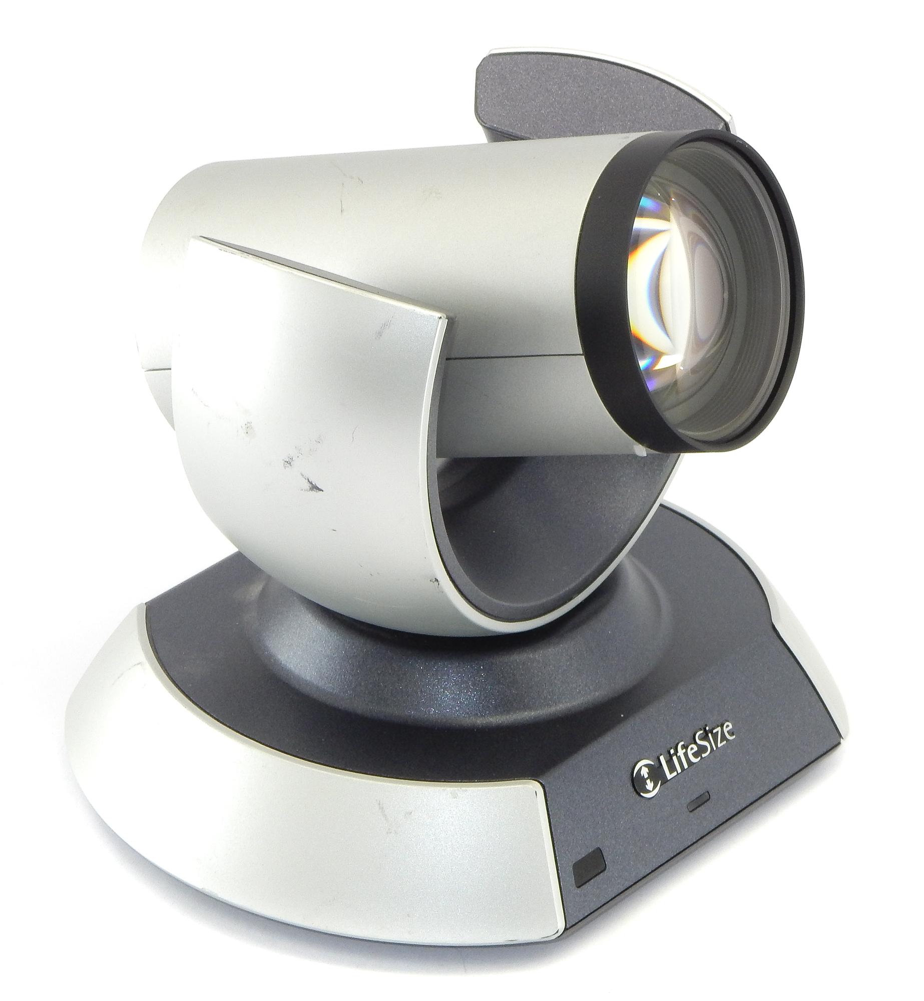 LifeSize Camera 10x Video Conferencing System Motorized Camera Model LFZ-019