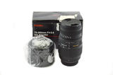 Sigma 70-300mm DG Macro Lens F4-5.6 for Nikon AF Filter Size: 58