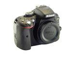 Nikon D5300 DSLR Digital Camera Body Only Low Shutter Count
